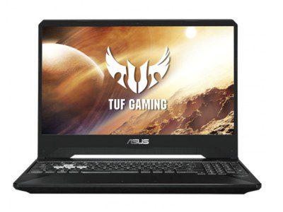 Portátil ASUS TUF Gaming FX505DT