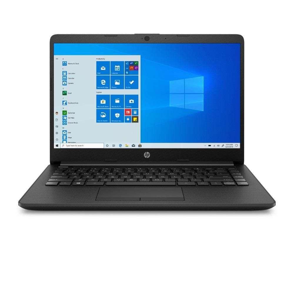 PORTATIL HP 14-CF2089LA INTEL CELERON N4020 SSD 256GB DDR4 4GB PANTALLA 14″